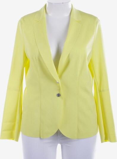 Sportalm Kitzbühel Blazer in XL in gelb, Produktansicht