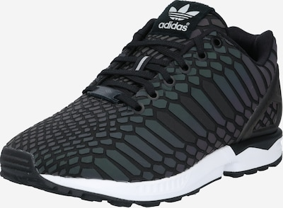 ADIDAS ORIGINALS Sneakers low 'ZX Flux' in mixed colours / black, Item view
