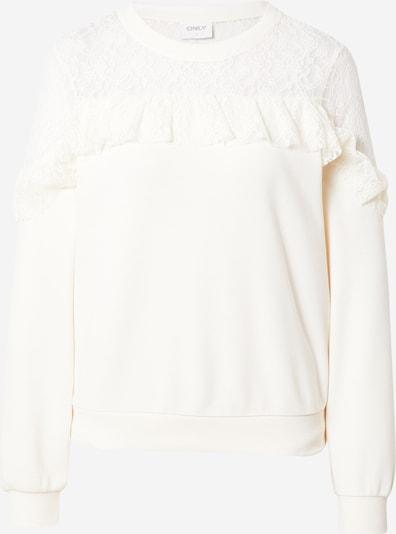 ONLY Majica 'LISA' | kremna barva, Prikaz izdelka