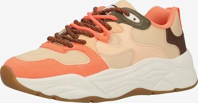 SCOTCH & SODA Sneaker in orange, Produktansicht