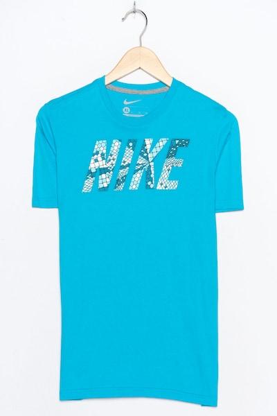 NIKE T-Shirt in M in türkis, Produktansicht