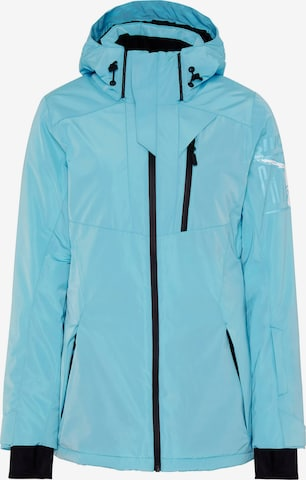 CHIEMSEE Skijacke 'Ruka' in Blau