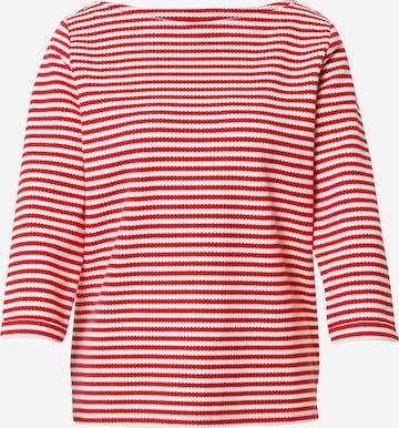 ESPRIT Sweatshirt in Red
