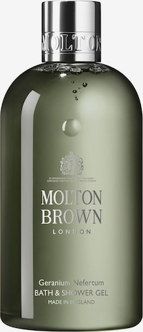 Molton Brown Shower Gel 'Geranium Nefertum' in