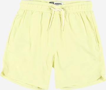 Raizzed Swimming shorts 'RIO' in Yellow