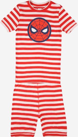 Miego kostiumas iš GAP, spalva – tamsiai mėlyna / raudona / balta, Prekių apžvalga
