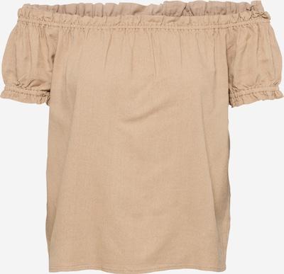 Camicia da donna 'ASTIMILO' VERO MODA di colore camello, Visualizzazione prodotti