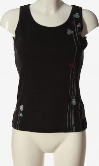 X-Mail Top & Shirt in M in Black / White, Item view