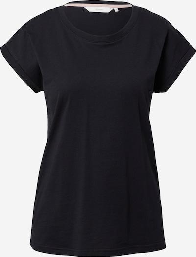NÜMPH Shirt 'BEVERLY' in schwarz, Produktansicht