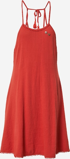 Ragwear Letné šaty 'SERAFINA' - červená, Produkt