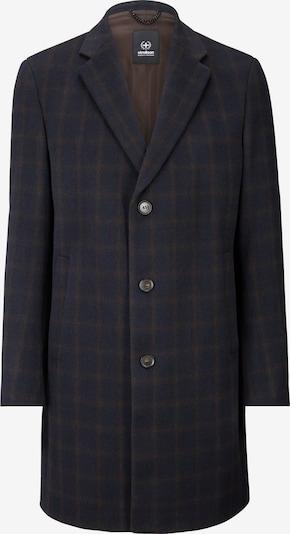 STRELLSON Mantel in blau, Produktansicht
