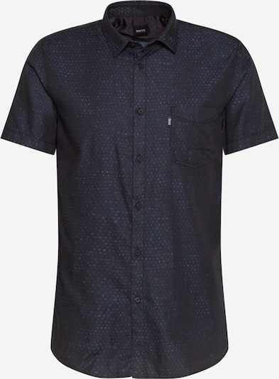 BOSS Hemd 'Magneton' in navy / nachtblau, Produktansicht