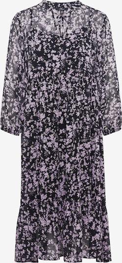 Mavi Kleid ' CHIFFON DRESS ' in pastelllila / schwarz / weiß, Produktansicht