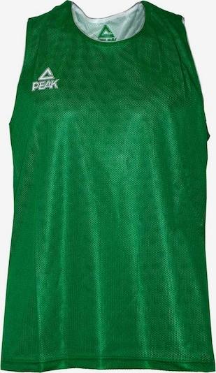 PEAK Wendetrikot 'IOWA' in grün / weiß, Produktansicht