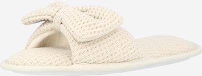 NEW LOOK Papuče 'NAFFLE' u prljavo bijela, Pregled proizvoda