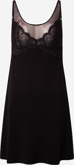 ESOTIQ Nachthemd 'DIXIE' in schwarz, Produktansicht