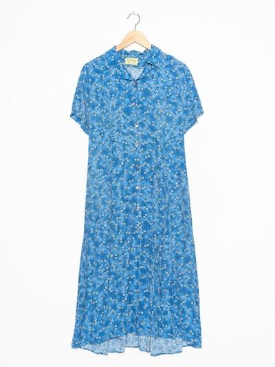 Koton Kleid in M-L in enzian, Produktansicht