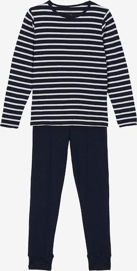 Miego kostiumas iš NAME IT , spalva - safyro, Prekių apžvalga