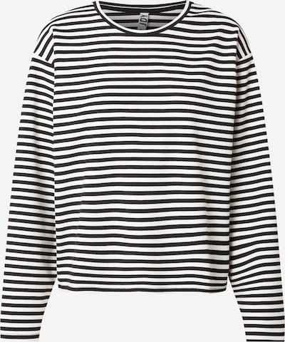 JDY Shirt 'Vally' in Black / White, Item view