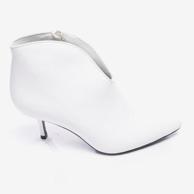 Anine Bing Stiefeletten in 40 in weiß, Produktansicht