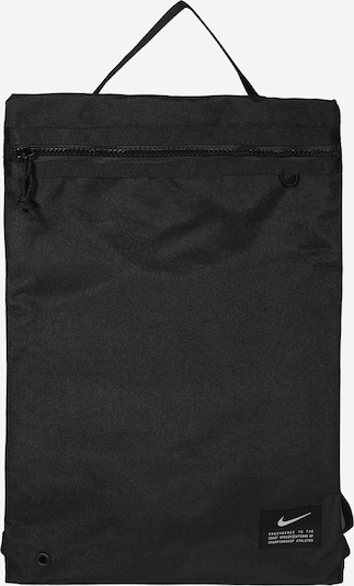 NIKE Sportski vrećasti ruksak 'Utility' u crna, Pregled proizvoda