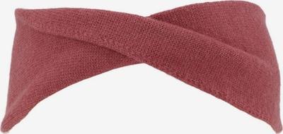 TOM TAILOR Muts in de kleur Rood, Productweergave