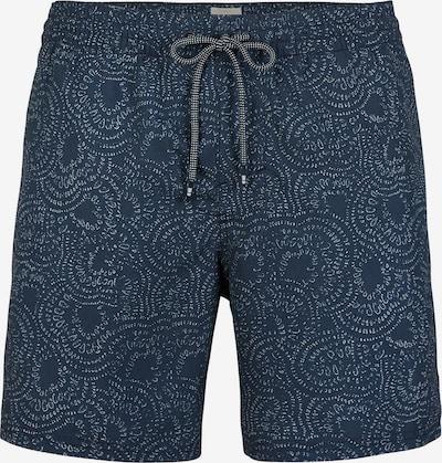 Pantaloni scurți apă 'World Tribal' O'NEILL pe albastru / alb, Vizualizare produs