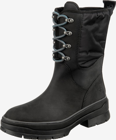 TIMBERLAND Stiefel 'Malynn' in schwarz, Produktansicht