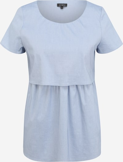 Attesa Blouse in Light blue, Item view