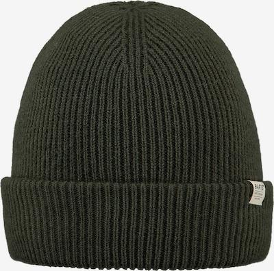 Barts Mütze in dunkelgrün, Produktansicht