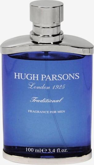 Hugh Parsons Eau de Parfum 'Traditional' in transparent, Produktansicht