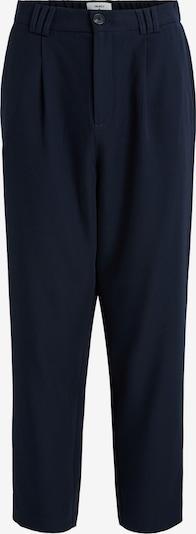 OBJECT Панталон с набор 'Ziggy' в тъмносиньо, Преглед на продукта