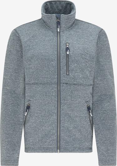 Mo SPORTS Functionele jas in de kleur Duifblauw, Productweergave