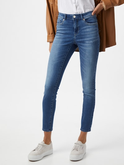 ONLY Jeans 'WAUW' in blue denim, Modelansicht