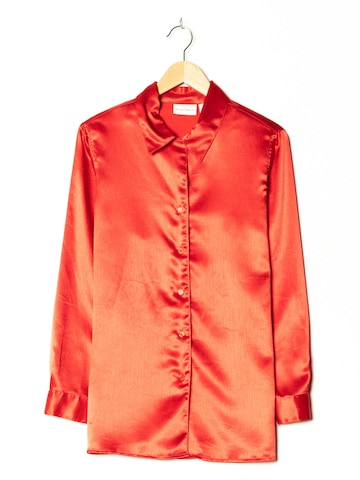 Jaclyn Smith Bluse in L in Rot