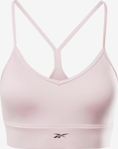 Reebok Sport Sport-BH in pink, Produktansicht