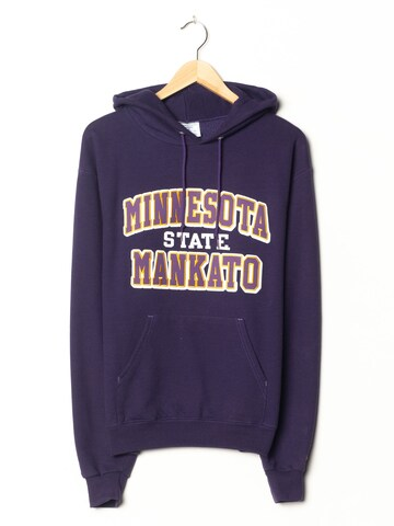 Champion Authentic Athletic Apparel Pullover in L in Lila