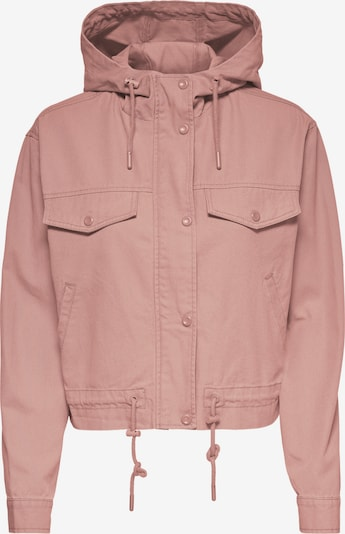 ONLY Jacke 'ONLALLY' in pink, Produktansicht