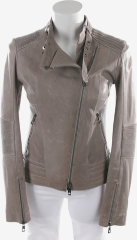 SLY 010 Jacket & Coat in S in Grey