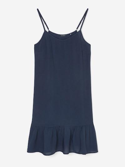 Marc O'Polo Beach Dress ' Trendy Look ' in dunkelblau, Produktansicht