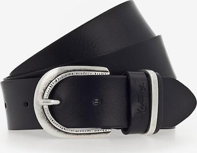 MUSTANG Opasek - černá, Produkt