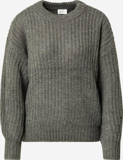 VILA Sweater in grey, Item view