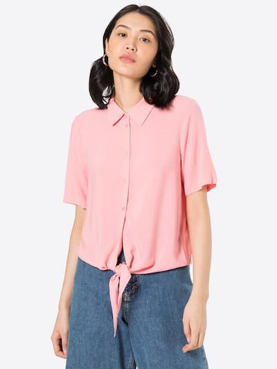 Bluză 'NADS' VERO MODA pe roz deschis, Vizualizare model