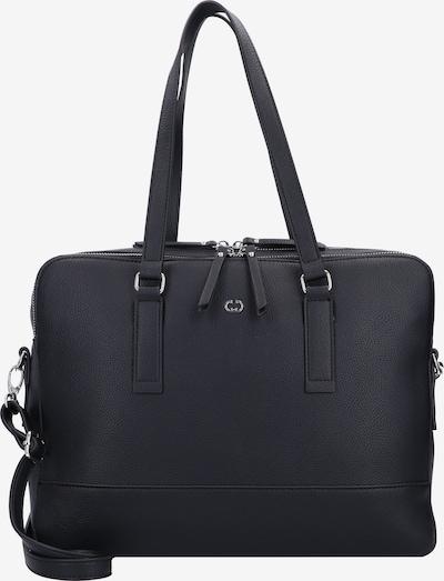 GERRY WEBER Document Bag 'Feel Good' in Black, Item view