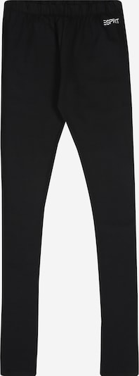 ESPRIT Leggings in schwarz, Produktansicht