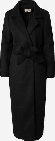 ABOUT YOU x MOGLI Prechodný kabát 'Zoe' - čierna, Produkt