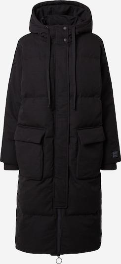 GAP Manteau d'hiver en noir, Vue avec produit