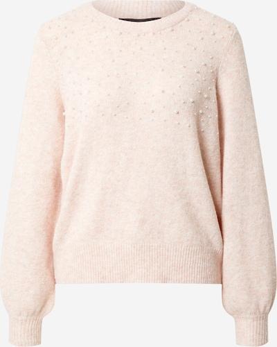 VERO MODA Pullover 'Plaza' in rosa, Produktansicht