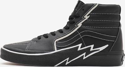 VANS Sneaker'UA SK8-Hi Bolt' in schwarz / weiß, Produktansicht
