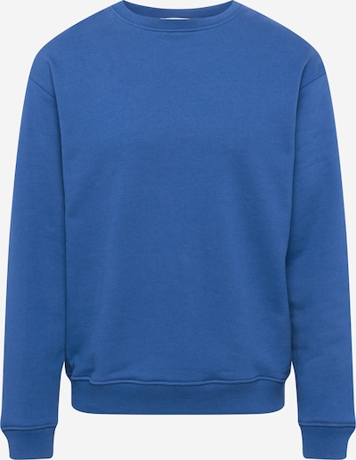 AMERICAN VINTAGE Sweatshirt 'Pery Street' in de kleur Hemelsblauw, Productweergave